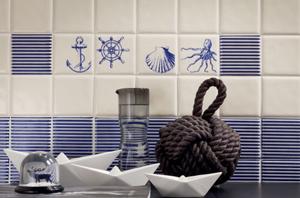 Prove su lastre e piastrelle ceramiche MOCA contatto alimenti