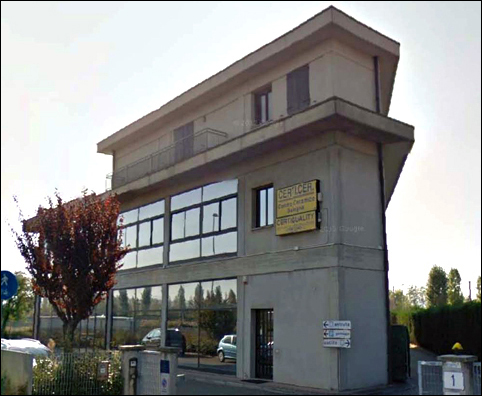 Ceramic Centre - Sassuolo Branch Unit