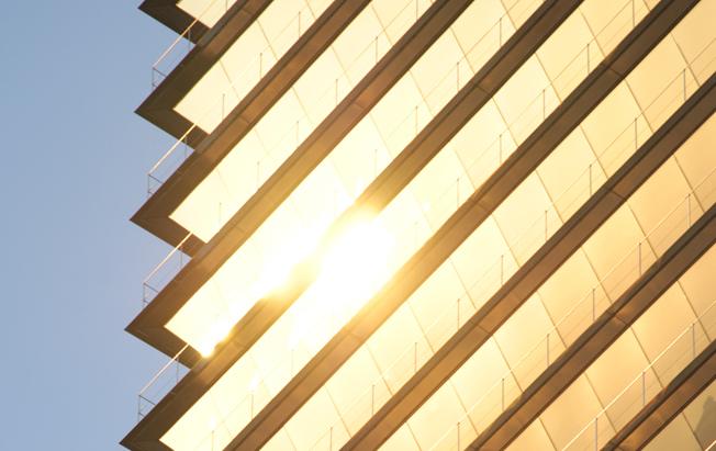 Indice Riflettanza Solare e CAM Edifici