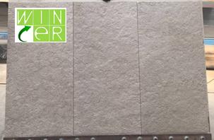 Wincer ceramic tile prototype 30 x 60 cm