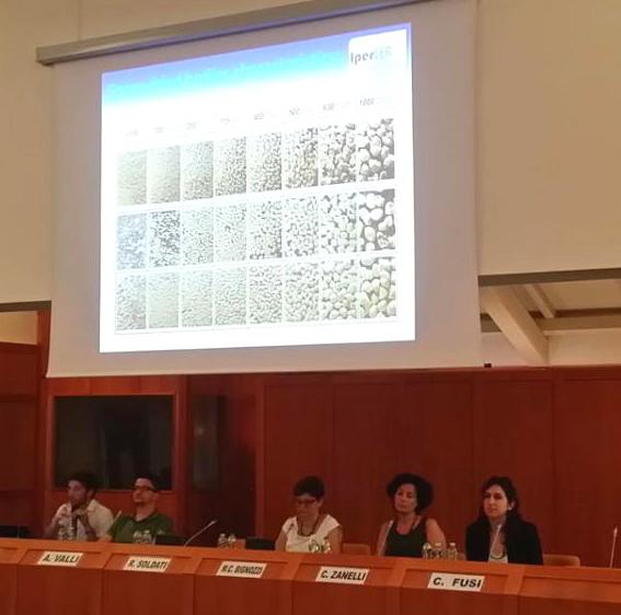 Progetto Ipercer Innovazione di processo per la filiera della piastrella ceramica sostenibile