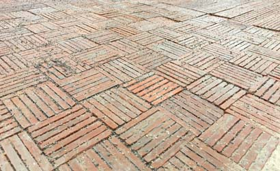 Progetto EU Life CERSUDS (Ceramic Sustainable Urban Drainage System)