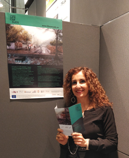 Progetto EU Life CERSUDS - Ceramic Sustainable Urban Drainage System